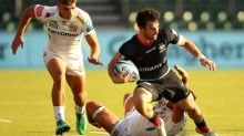 Saracens youngsters display promise in win over Exeter's second string