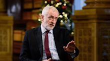 Jeremy Corbyn suggests he will give Chequers to rough sleepers if he becomes prime minister