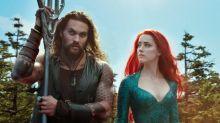 Aquaman : un raz-de-marée au box-office chinois !