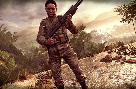 Manuel Noriega's Call of Duty lawsuit dismissed by LA court