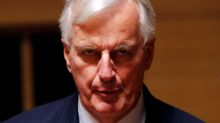 Barnier open to possibility of one-year extension to Brexit transition - FT