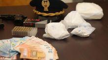 Dalla droga alla prostituzione, gli italiani spendono 19 miliardi in attività illegali