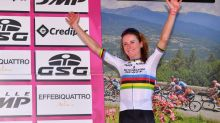 Annemiek van Vleuten: I want to start, I feel ready to start Worlds