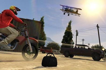 Capture new job creation tools in GTA Online this Friday