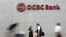 OCBC makes first loan using Singapore's new SORA benchmark