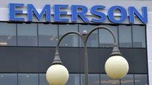 Hedge fund D.E. Shaw raises pressure on Emerson, calls for breakup