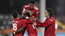 Paul Pogba sends Manchester United back to the top with stunning strike