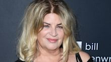 Kirstie Alley slams new Oscars inclusion rules: 'This is a disgrace to artists everywhere'