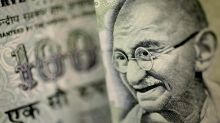 Rupee Strengthens For Second Straight Day