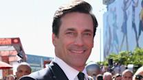 ESPY Awards 2013: Jon Hamm Happy To Host