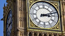 40 amazing facts about Big Ben – as its clock takes on a new colour