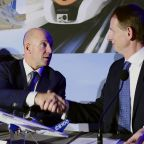 Bombardier Inc. to partner with Airbus on C Series program