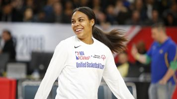 Former WNBA No. 1 pick joining 76ers as scout
