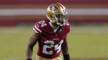 49ers CB K'Waun Williams suspended 2 games