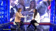Adara: 'Me arrepiento de haber besado a Gianmarco'