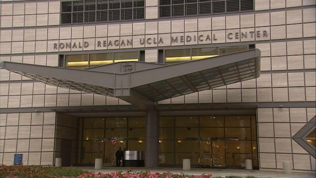 179 UCLA patients may have been infected by 'superbug' bacteria