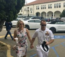 Witness at Navy SEAL trial admits killing teenage prisoner