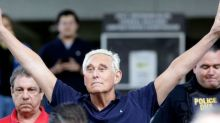 Letters to the Editor: Roger Stone's commutation is more of the same from the Republican Party