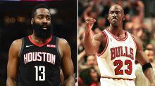'Harden better scorer than Jordan': Rockets GM sparks NBA debate