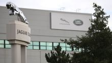 Jaguar Land Rover begins Brexit-linked UK plant shutdowns