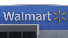 Walmart expands grocery delivery
