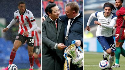 FA Cup final and Premier League: 10 talking points from the weekend