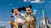 Rivals Will Cash In on Disney World's Last Slow Summer