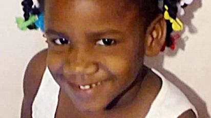 Young girl killed in shooting near St. Louis school
