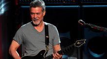 Le guitariste Eddie Van Halen est mort à l'âge de65ans