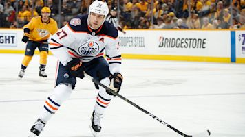 It's time for the Oilers to demote Milan Lucic