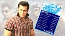 Why Salman Khan's 'Bharat' Is a Disappointment at the Box-Office