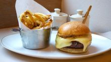 It's National Burger Day! Is Michael White's 'White Label' the Best in NYC?