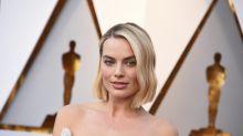 Margot Robbie: Überraschungs-Interview mit Bruder Cameron