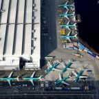 U.S. FAA, global aviation regulators to meet May 23 on Boeing 737 MAX
