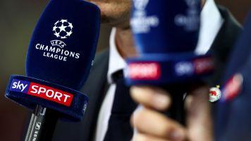 Sky verliert Rechte an der Champions League