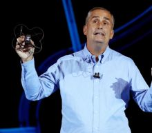 Intel CEO resigns after probe into relationship with employee