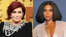 Sharon Osbourne weighs in on Gabrielle Union, 'AGT' controversy: 'I left because of NBC'