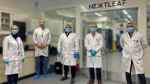 Nextleaf Launches Specialty Molecules Division