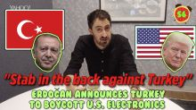 Business + Coffee: Turkey tech drama, Coke and BodyArmor, VF Corp Wrangler spinoff