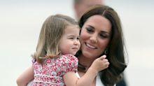 Everything you need to know about Princess Charlotte's new nursery school