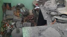 Pune: Three of a family injured in cooking gas leak explosion, 6-month-old girl critical