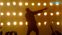 'Death Threats' Over Kanye at Glastonbury
