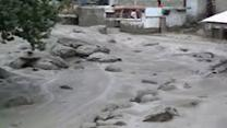Deadly Floodwaters Rip Through Chitral, Pakistan