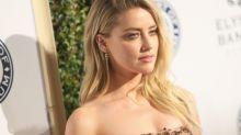 Amber Heard new face of L'Oréal Paris