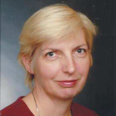Katharina Dockhorn