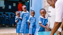 Pure Progress: Pentair and Shining Hope for Communities Expand Access to Safe Water in Kibera