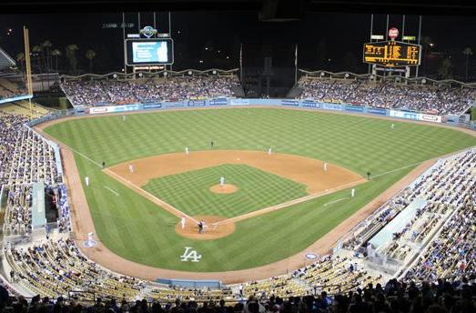 Your iPhone can now help you find your way around MLB ballparks