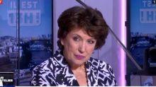 """Roselyne Bachelot donne un conseil à Emmanuel Macron : """"La tentation est grande d'empailler des têtes sur les murs"""""""