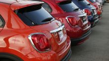 Fiat Chrysler to Form U.S. Finance Arm; in Talks With Santander