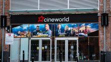 Coronavirus: Cineworld, Odeon, Vue close all UK cinemas 'until further notice'
